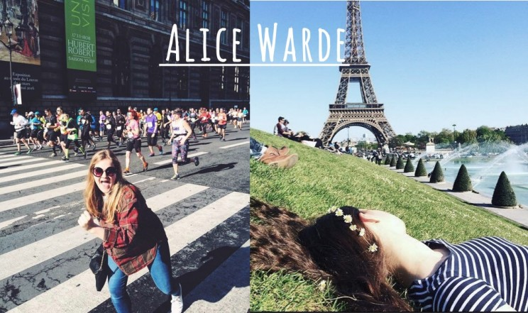 Ultimate au pair blog paris